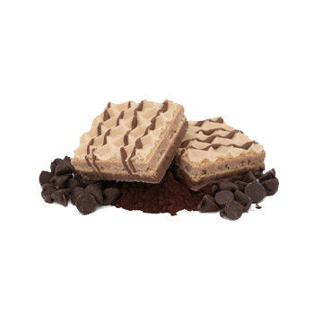 Triple-Chocolate-Wafers
